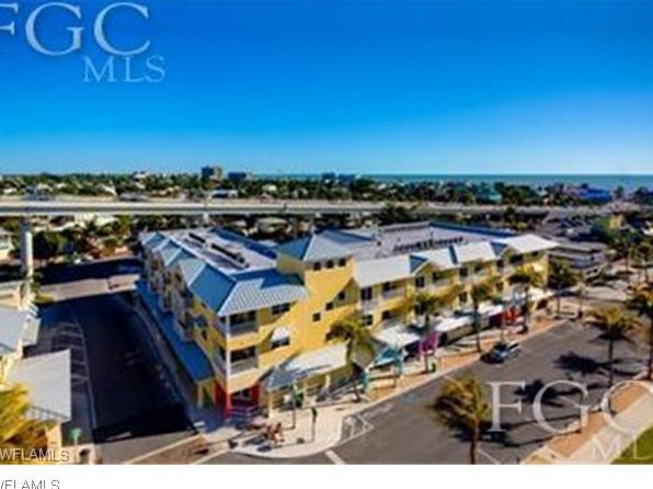 Zillow Fort Myers Beach