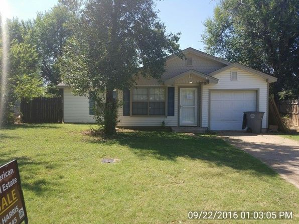 Lawton Real Estate Lawton Ok Homes For Sale Zillow