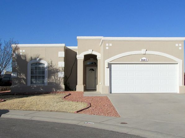 Houses For Rent In Northwest El Paso 181 Homes Zillow