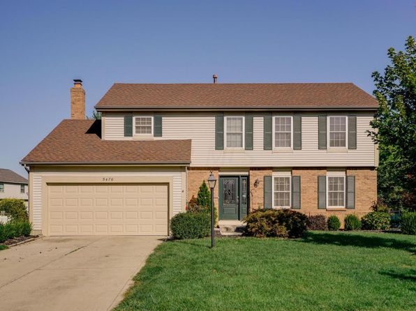 First Floor Master Suite Hilliard Real Estate Hilliard Oh Homes For Sale Zillow
