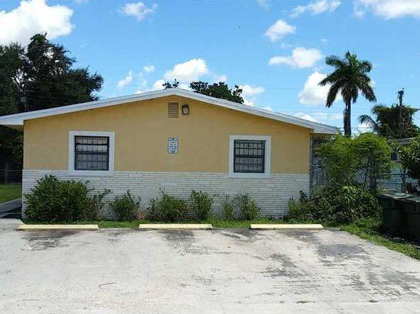 Miami Gardens Fl Duplex Amp Triplex Homes For Sale 1 Homes