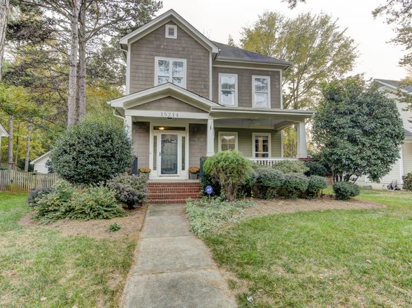 1 mile to lake norman huntersville real estate