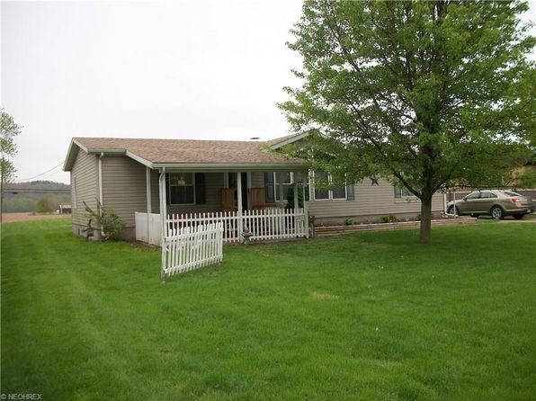 Homes For Sale In Gnadenhutten Ohio