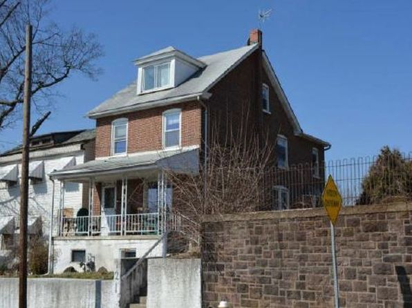 pottstown real estate pottstown pa homes for sale zillow