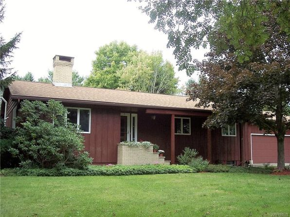 Homes For Sale Springville Ny