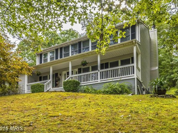 Mount Airy MD Single Family Homes For Sale - 121 Homes ...