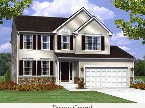 New jersey new homes home builders for sale 1 764 for New home construction south jersey