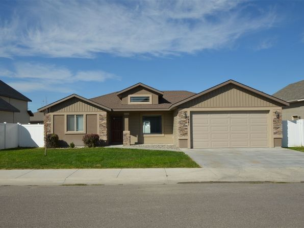 Open floor twin falls real estate twin falls id homes for Home builders twin falls idaho