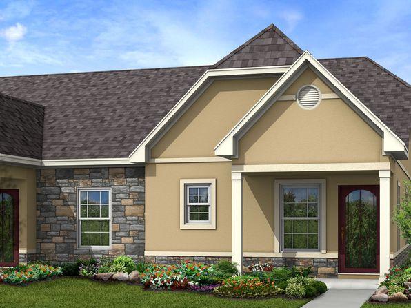 Broken Arrow Ok New Homes Home Builders For Sale 100