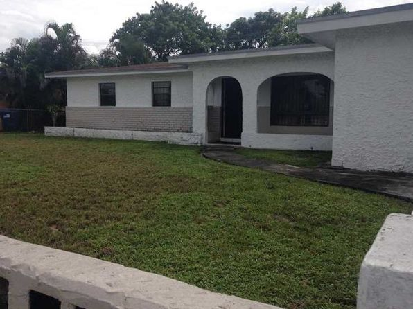 Houses For Rent In Miami Gardens Fl 47 Homes Zillow