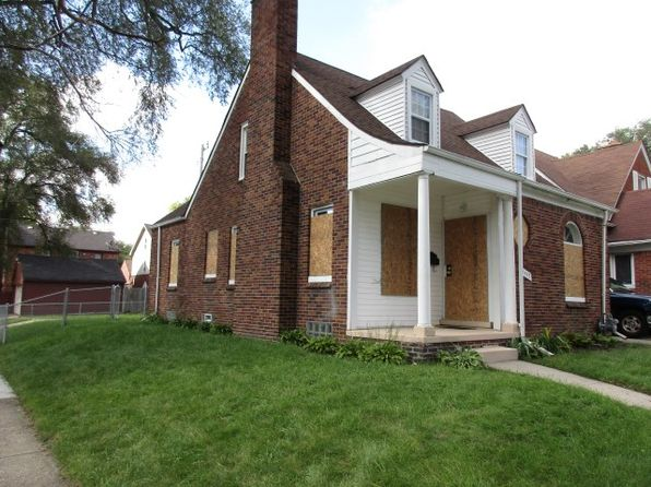 Houses for rent in 48221 73 homes zillow for Zillow com detroit