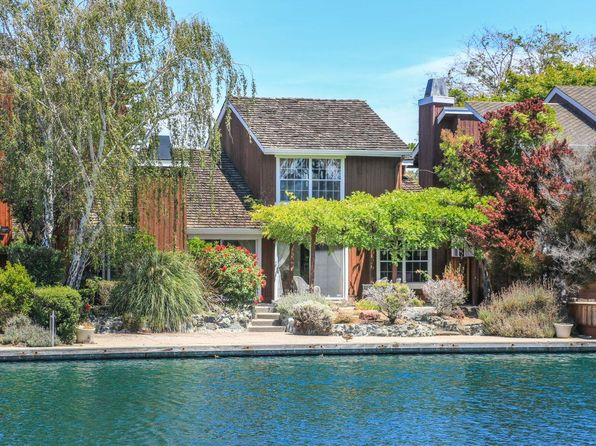 Median Home Price Foster City Ca