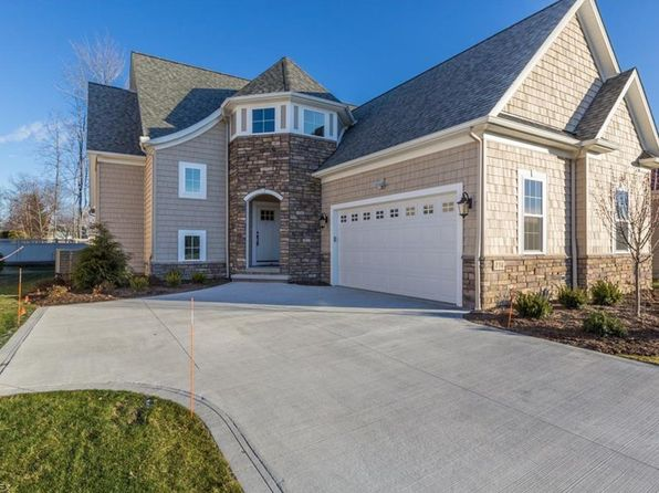 Beachwood oh new homes home builders for sale 0 homes for Modern homes on zillow