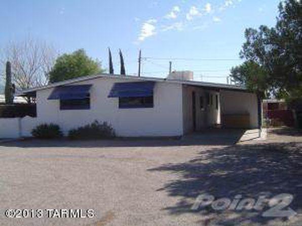 2727 N Winstel Blvd Tucson Az 85716 Zillow