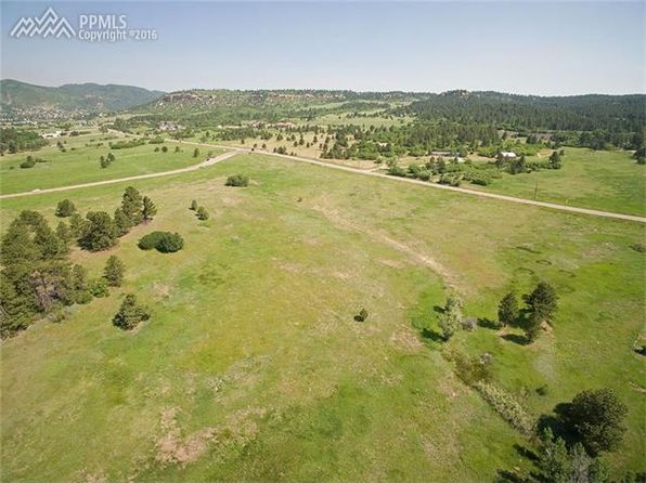 Palmer Lake Co Land Amp Lots For Sale 3 Listings Zillow