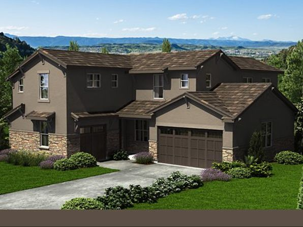 Castle rock real estate castle rock co homes for sale for Castle rock house