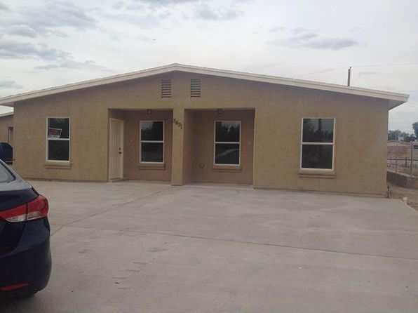 El paso tx duplex triplex homes for sale 71 homes zillow for Houses in el paso