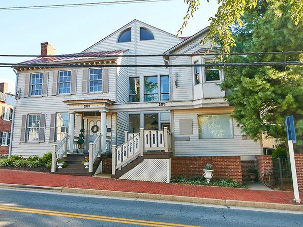Downtown historic leesburg real estate leesburg va for Zillow plantation