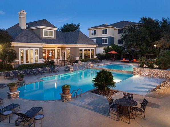 Polo Club Apartments Austin Tx