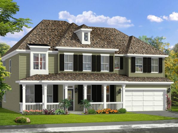 Zillow New Homes Summerville Sc