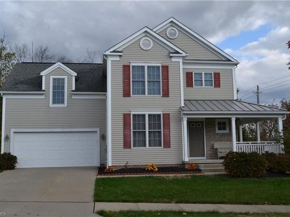 Full partially finished basement macedonia real estate Homes with finished basements for sale