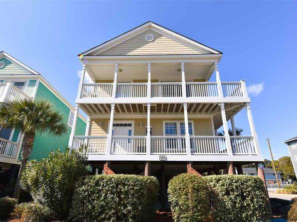 rental investment - surfside beach real estate