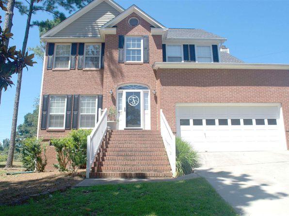 Brick Patio Lexington Real Estate Sc Homes For ...