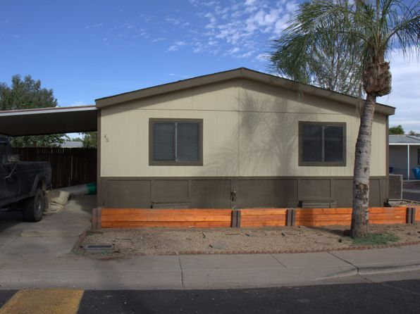 Mobile Homes For Sale By Owner In Phoenix Arizona
