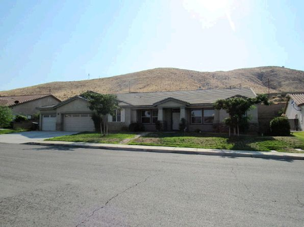 Zillow Homes For Sale Lancaster Ca