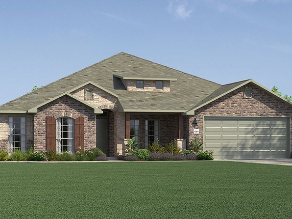 Midland tx new homes home builders for sale 95 homes for Midland home builders