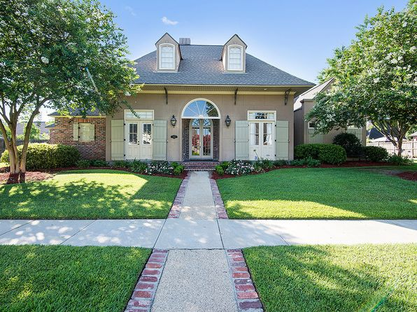 Mother in law suite prairieville real estate for Homes for sale with inlaw suites