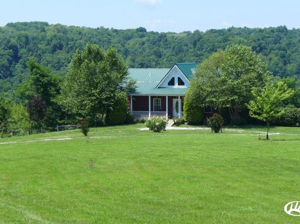 Country views richmond real estate richmond ky homes for Home builders richmond ky