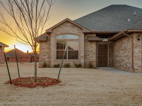 Energy Efficient Mustang Real Estate Mustang Ok Homes