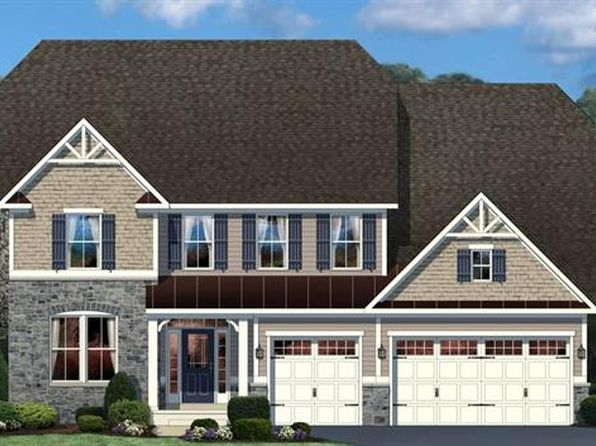 Homes For Sale In Studley Va