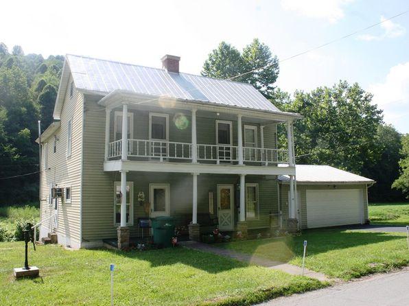 Doddridge real estate doddridge county wv homes for sale for Zillow 3