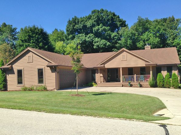 Split Level Richfield Real Estate Richfield Wi Homes