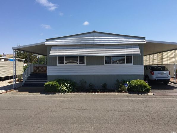 Mobile Homes For Rent Solano County