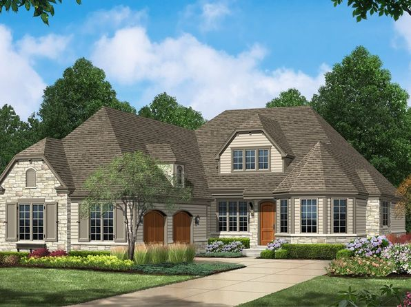 Saint louis real estate saint louis county mo homes for for Home builders missouri