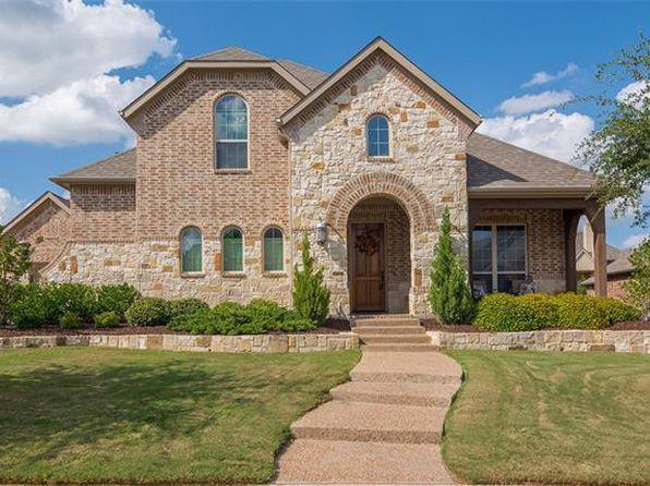 huge windows prosper real estate prosper tx homes for sale zillow