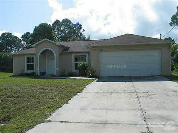 North Port FL Bank Owned Homes  REO Properties For Sale  6 Properties  Zillow