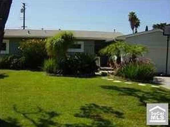 12672 sweetbriar dr garden grove ca 92840 zillow for Sweetbriar garden homes