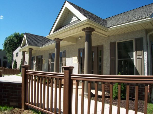Golf Club Apartments And Townhomes West Chester Pa