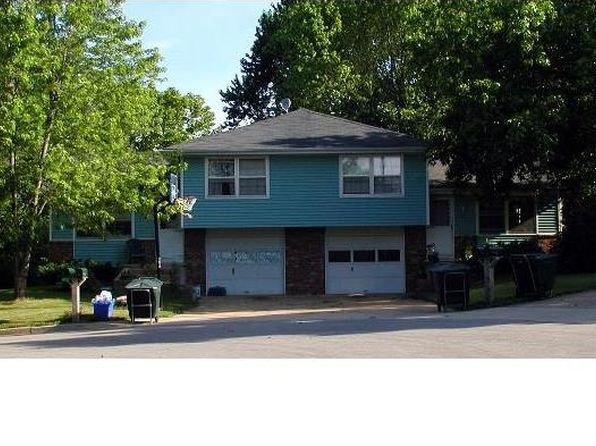 Homes For Rent Rolla Mo