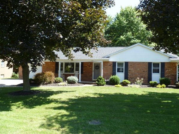 Turner ashby school district bridgewater real estate for Ashby homes