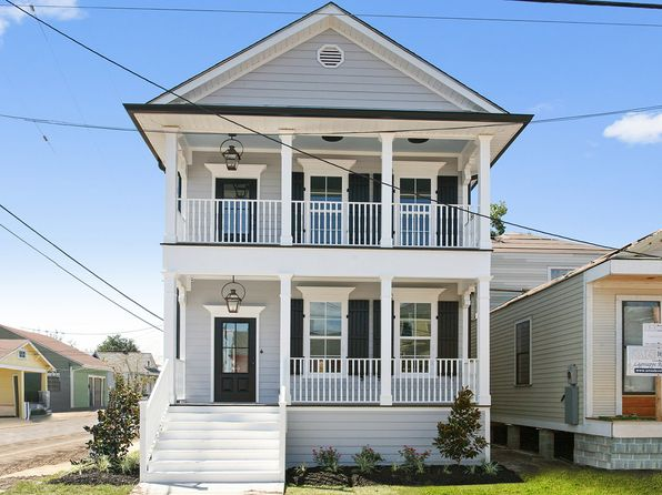 St Claude Real Estate St Claude New Orleans Homes For