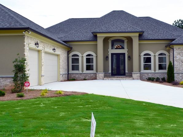 conyers ga luxury homes for sale