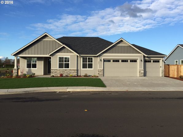 Three car garage canby real estate canby or homes for for 3 car garage house for sale