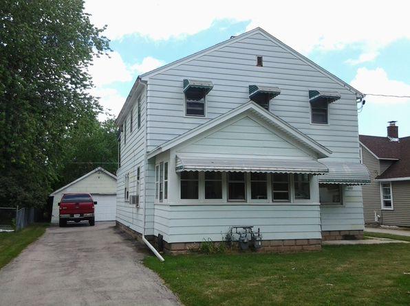 Enclosed Front Porch Appleton Real Estate Appleton Wi
