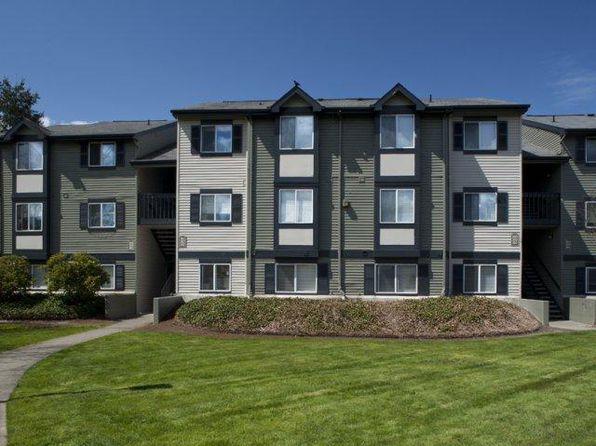 Springbrook Apartments Kent Wa