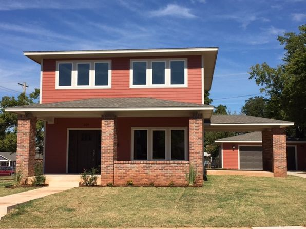 Lincoln Terrace Real Estate Lincoln Terrace Oklahoma City Homes For Sale